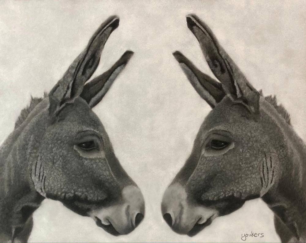 Dos Hombres Art | Dane Youkers Fine Art