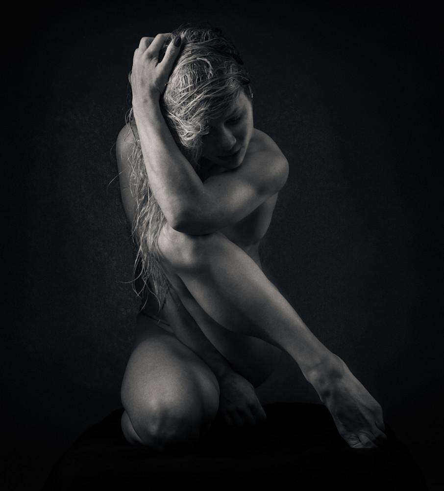 Sculptural Expression 1 Photography Art | Dan Katz, Inc.