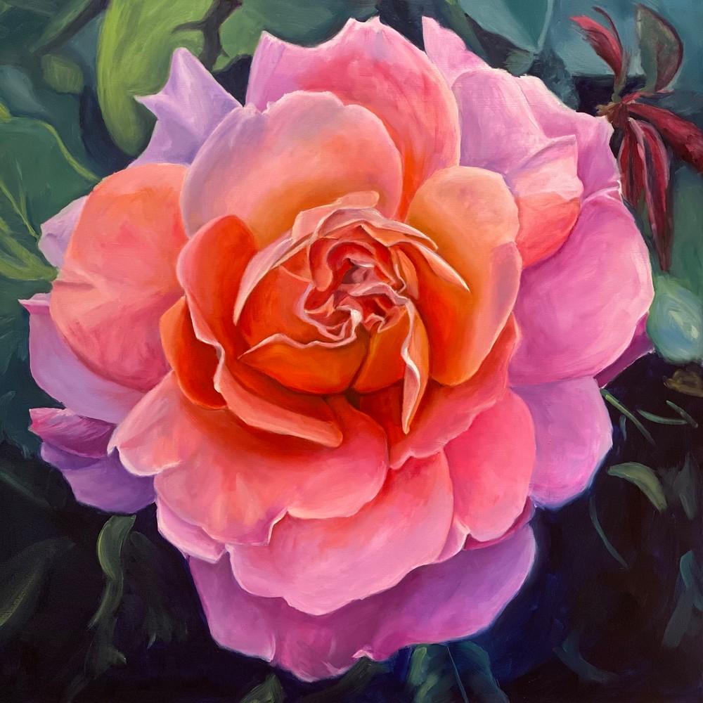 Pinkalicious  Art   Jennifer Zardavets Art