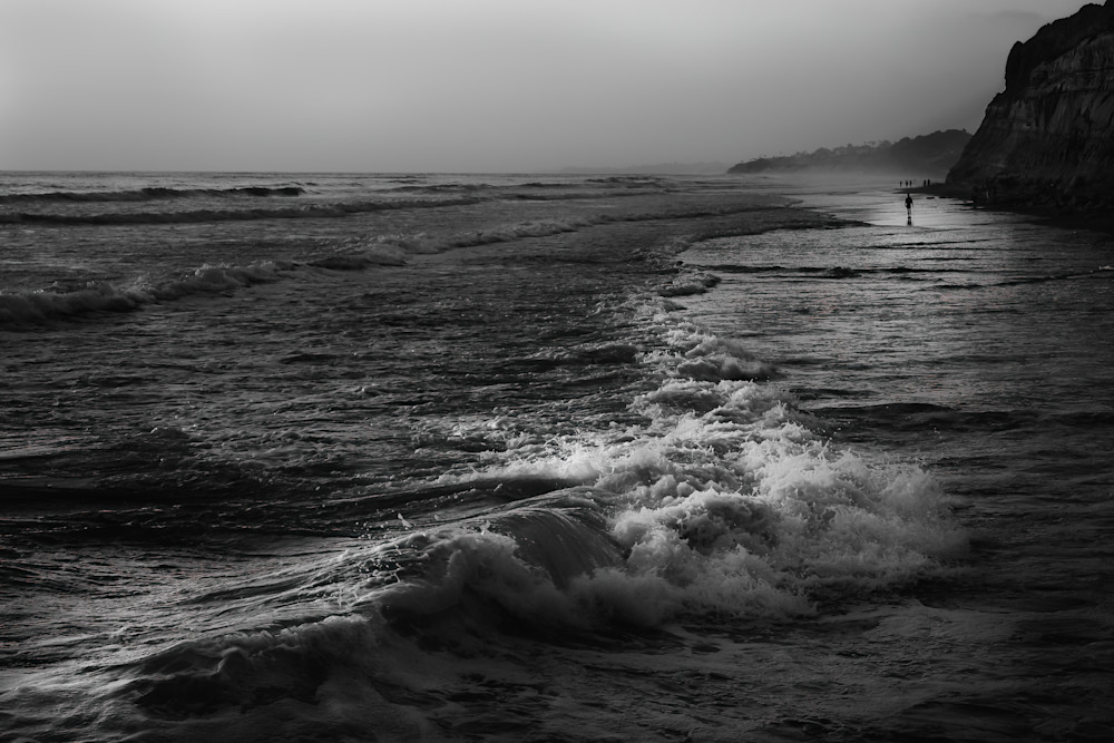 Untitled At Torrey Pines Photography Art | Rinenbach Photography