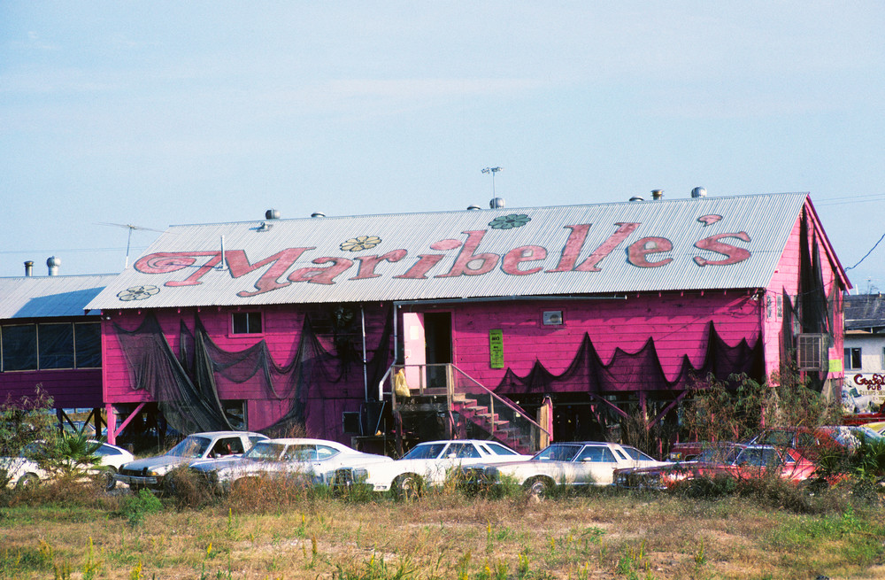 1979 Maribelle's Dive Bar in Seabrook, Texas
