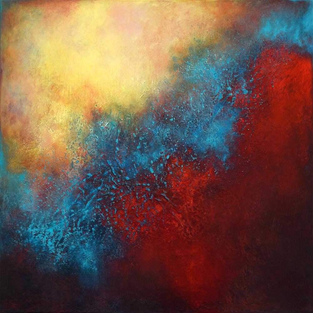 Boundaries Art | Kristina Duewell Art