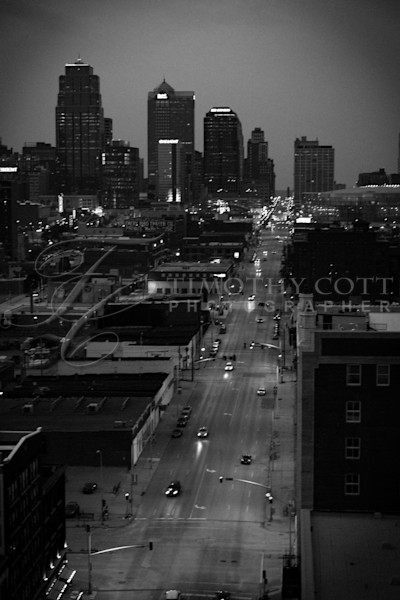 Downtown KC 2