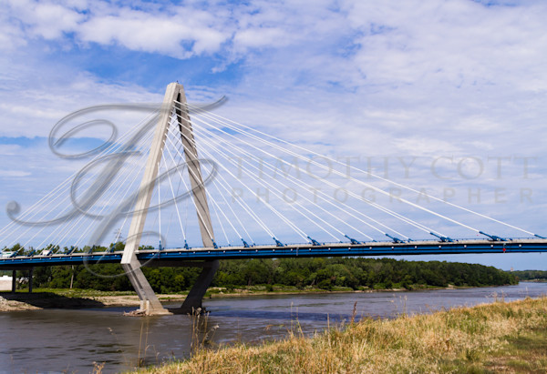 Kit Bond Bridge