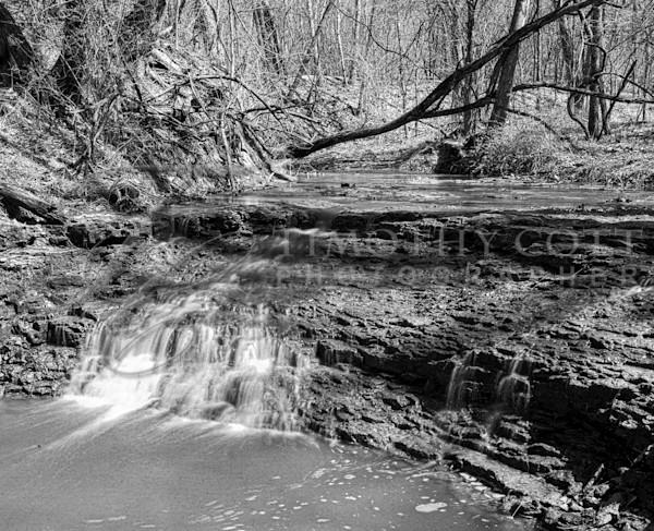 Weston Bend Falls
