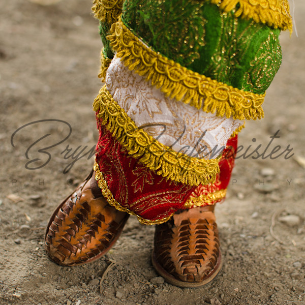 Dressed In Traditional Clothing Fine Art Travel Photographs