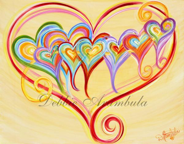Grandmas Love Art | Heartworks Studio Inc