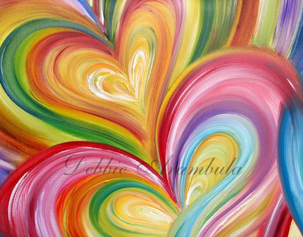 Sweetheart Heart