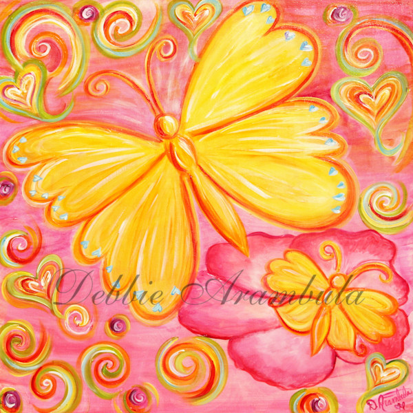 Haleys Dream Art | Heartworks Studio Inc
