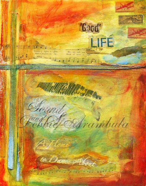 Good Life Art | Heartworks Studio Inc