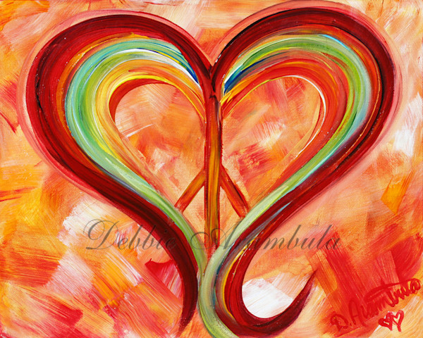 Passionate Peace Art | Heartworks Studio Inc