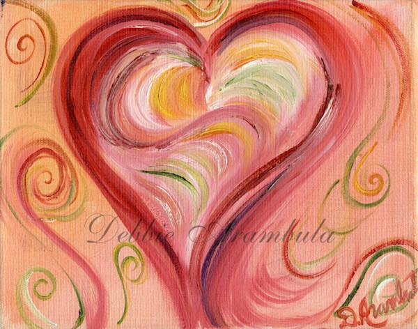 Renaissance Love Art | Heartworks Studio Inc