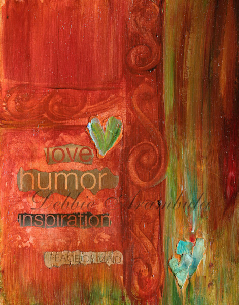 Inspiration Art | Heartworks Studio Inc