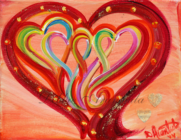 Affection Art | Heartworks Studio Inc