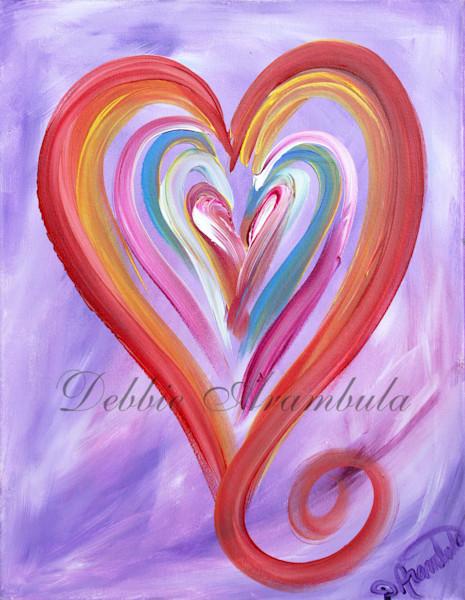 Jazzy Heart