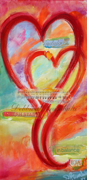 Fresh Start Art | Heartworks Studio Inc