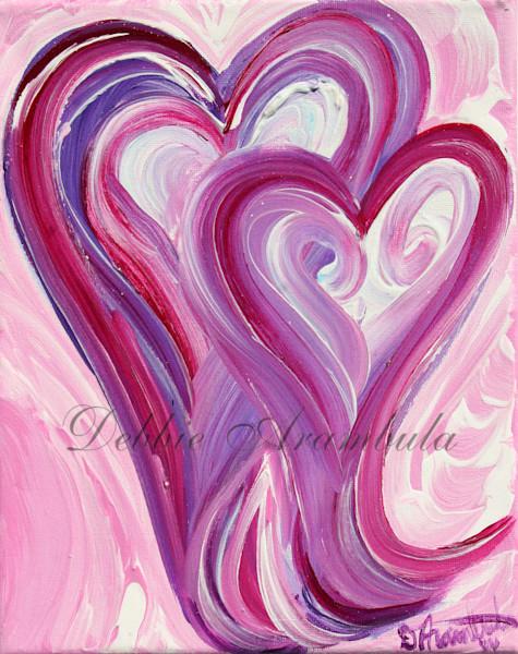 In Synch Art | Heartworks Studio Inc