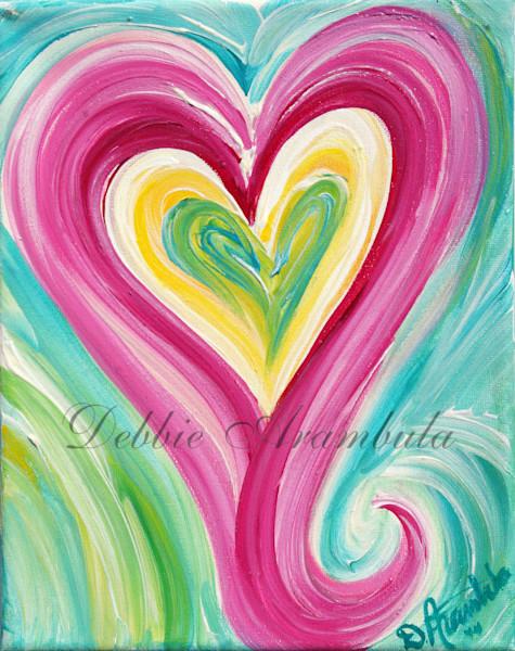 Refresh Art | Heartworks Studio Inc
