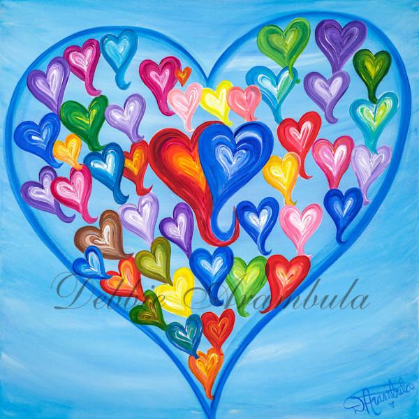 Heart Felt Art | Heartworks Studio Inc