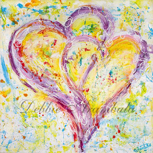 When We Dance Art | Heartworks Studio Inc