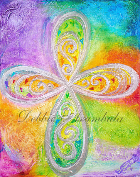 Infinite Revelation  Art | Heartworks Studio Inc