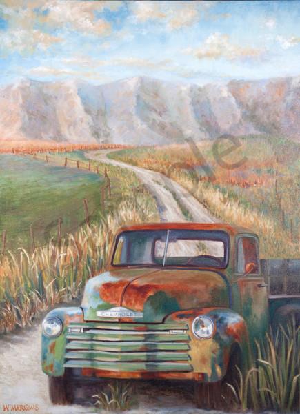 Purple Mountain Road