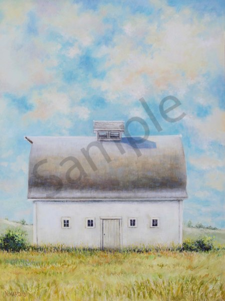 White Barn Romance
