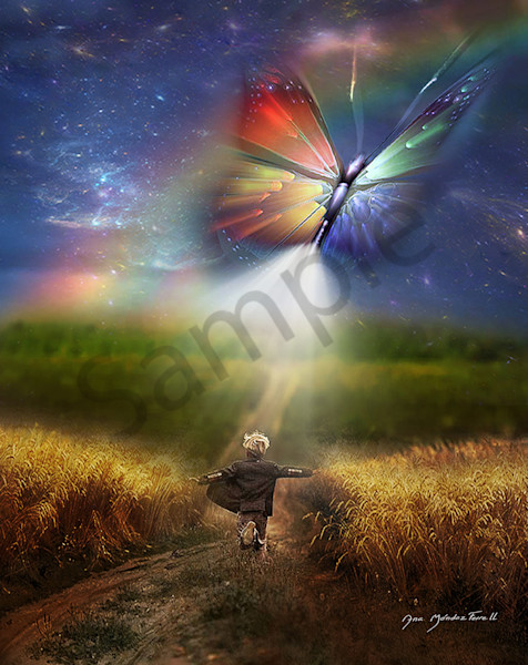 Childrens Prophetic Art For Sale |Prophetics Gallery
