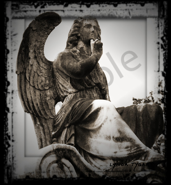 Lynda Tygart Angels Black and White – Fine Art Photographs Prints on Canvas, Paper, Metal & More.
