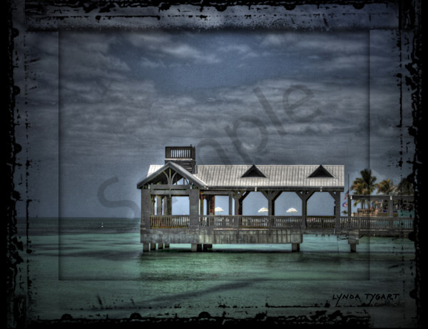 Lynda Tygart Key West Florida Ocean Dock – Fine Art Photographs Prints on Canvas, Paper, Metal & More.