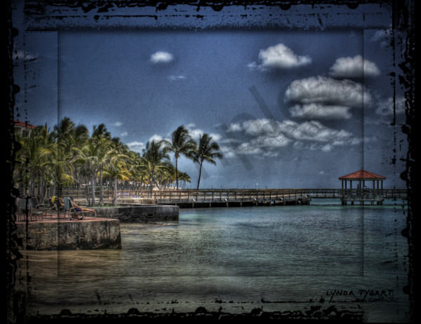 Lynda Tygart Key West Florida Beach – Fine Art Photographs Prints on Canvas, Paper, Metal & More.