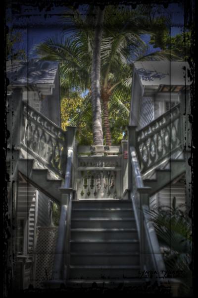 Lynda Tygart Key West Florida Banyan Resort– Fine Art Photographs Prints on Canvas, Paper, Metal & More.
