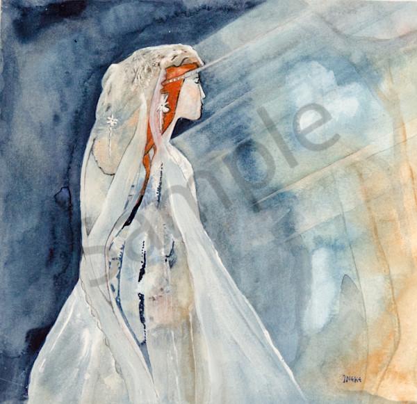 """Delighting In The Lord"" by Ineke Hopgood   Prophetics Gallery"
