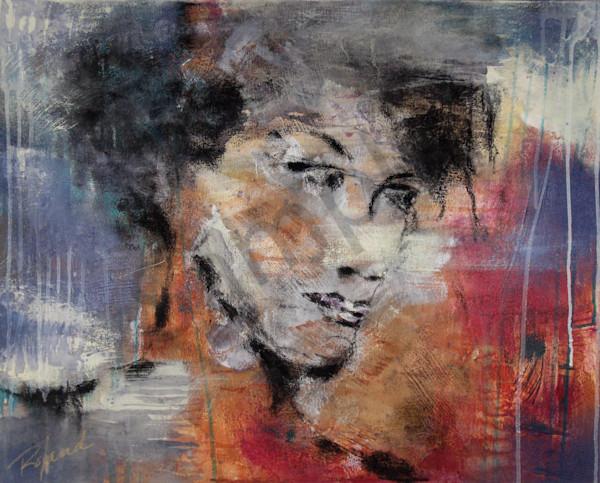 """Profondum"" by Roland Benoit | Prophetics Gallery"