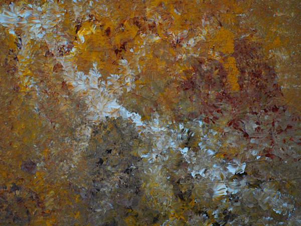 Autumn Mountain | Paintings | art | abstract art | fine art | Dewey | Dewey Mann | fall | seasonal | abstract painting | Dewey Mann Art |