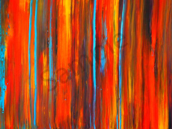 curtains down | painting | art | abstract art | fine art | modern | acrylic | Dewey | canvas | Dewey Mann | original | reproductions | polyptych layouts | Dewey Mann Art