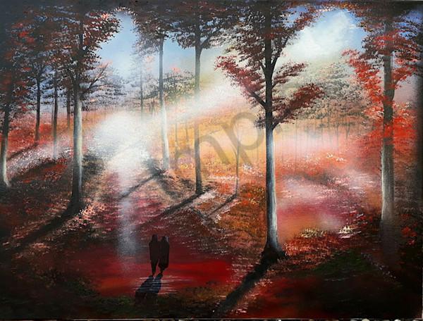 """Wisdom"" by Bo Schultz | Prophetics Gallery"