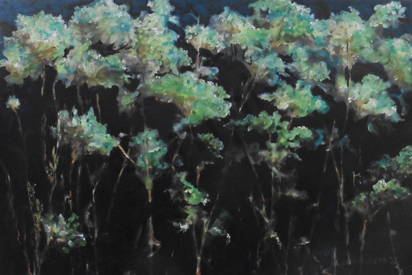 Hydrangeas, flowers, prints