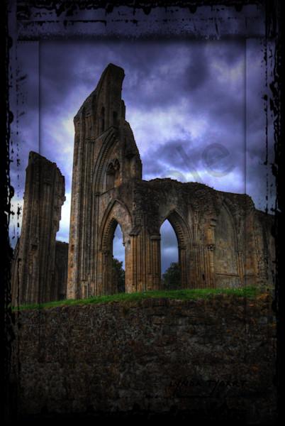 Tygart England Ruins3 Photography Art | LYNDA TYGART  ART PHOTOGRAPHS