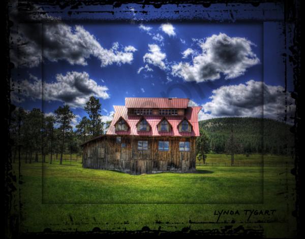 Tygart Evergreen Alderfer Barn Photography Art | LYNDA TYGART  ART PHOTOGRAPHS