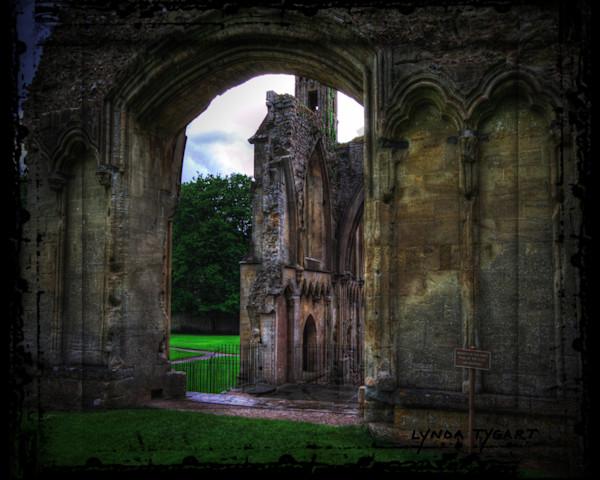 Tygart England Ruins Photography Art | LYNDA TYGART  ART PHOTOGRAPHS