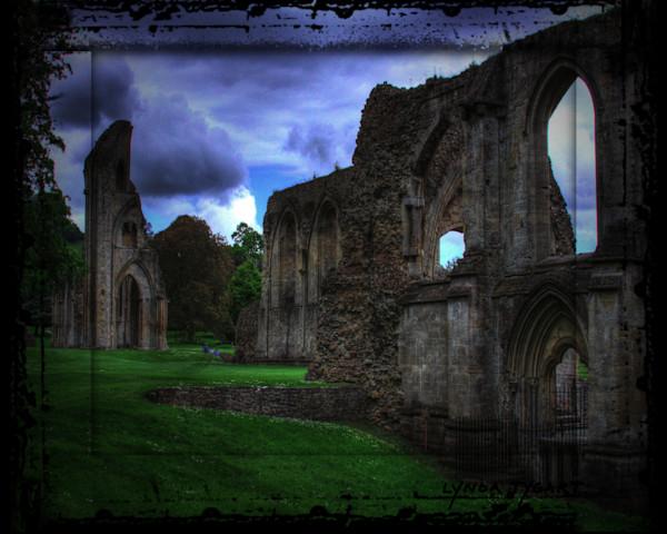Tygart England Ruins6 Photography Art | LYNDA TYGART  ART PHOTOGRAPHS