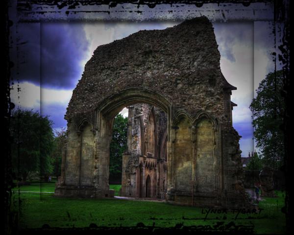 Tygart England Ruins9 Photography Art | LYNDA TYGART  ART PHOTOGRAPHS