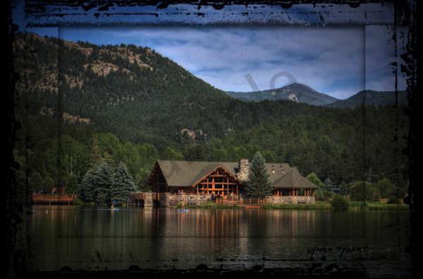 Tygart Evergreen Lake Photography Art | LYNDA TYGART  ART PHOTOGRAPHS