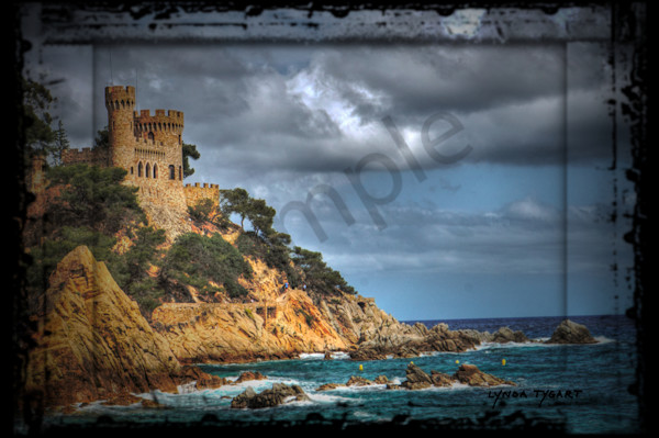 Tygart Spain Lloret Photography Art | LYNDA TYGART  ART PHOTOGRAPHS