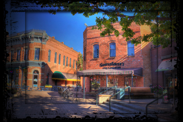Tygart Fort Collins Coopersmith Photography Art | LYNDA TYGART  ART PHOTOGRAPHS