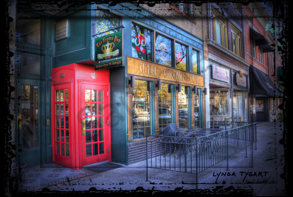 Tygart Fort Collins Phone Booth Photography Art | LYNDA TYGART  ART PHOTOGRAPHS