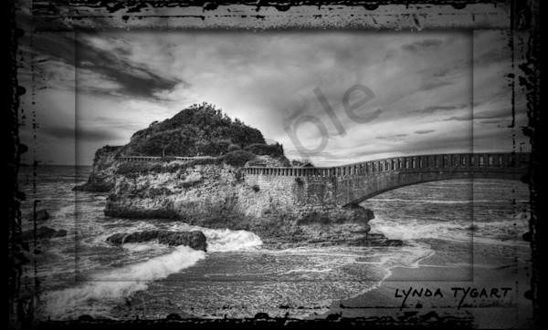Tygart France Bridge 2