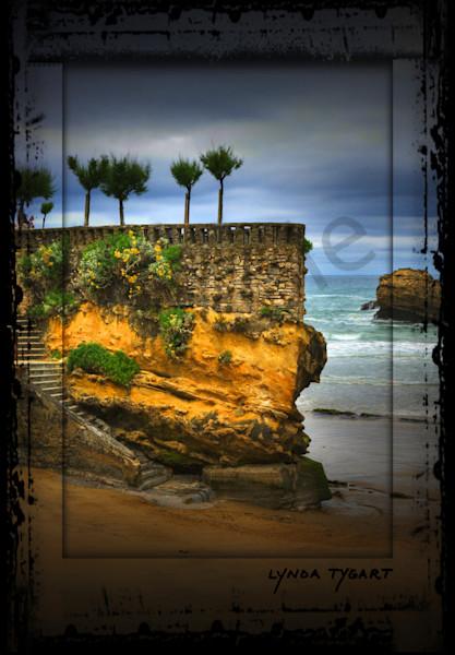 Tygart France Rock 2