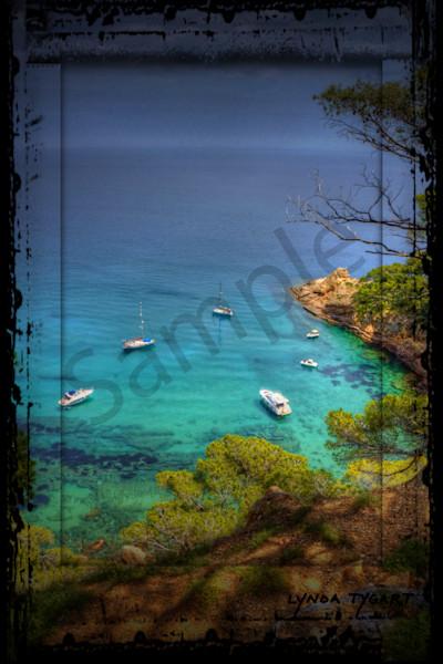 Tygart Spain Cove Boats